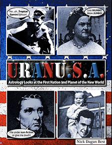 Uranus USA