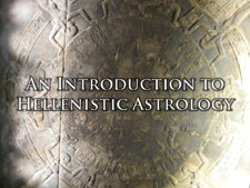 Introduction to Hellenistic Astrology Course