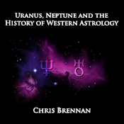 Uranus, Neptune, and the History of Western Astrology
