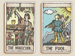 Astrology and Tarot: Professional Parallels