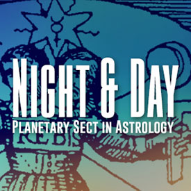Robert Hand on Sect: Day vs. Night Charts