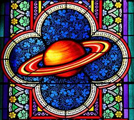 Saturn in Sagittarius