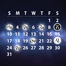 Astrology Forecast and Transits for 2016