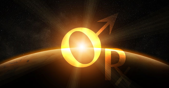 The Astrology of Mars Retrograde Periods