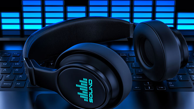 News: Improving Sound Quality + New Monthly Giveaway