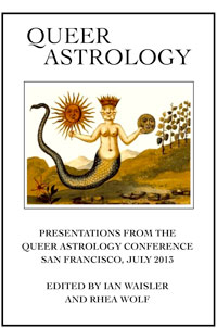 Queer Astrology Anthology Book