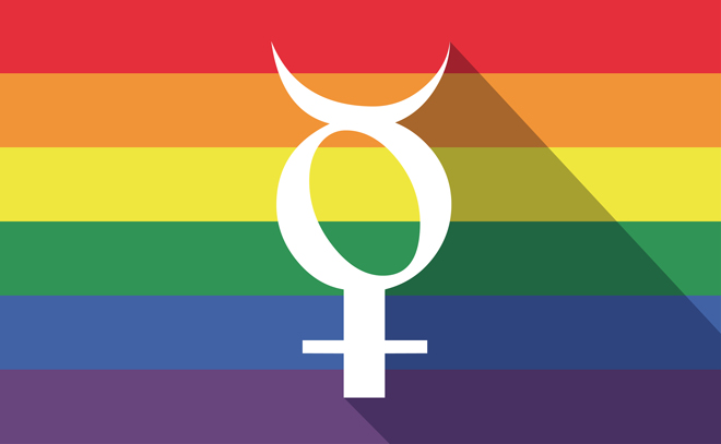 The Queer Astrology Conference