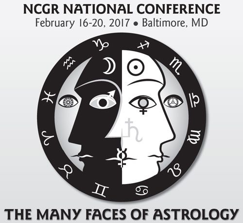 NCGR 2017 conference