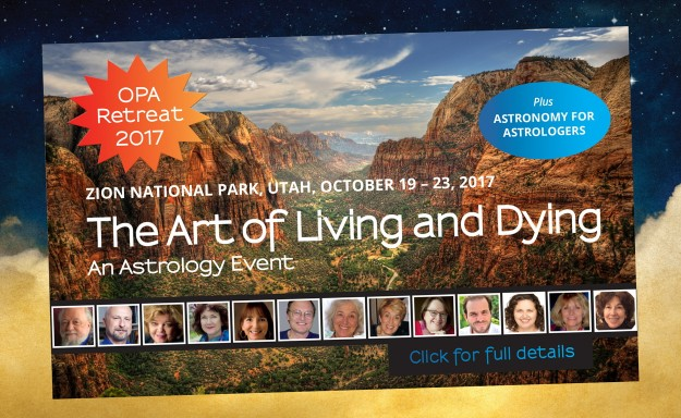 2017 OPA Retreat