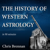 The History of Western Astrology in 90 Minutes