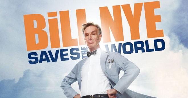 Sam Reynolds on Talking Astrology with Bill Nye