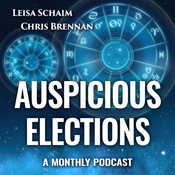 Auspicious Elections Podcast
