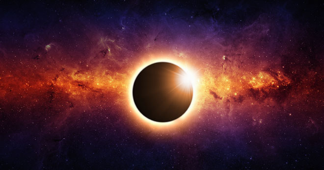 The Astrology of Eclipses, with Bernadette Brady