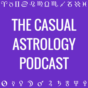 The Casual Astrology Podcast