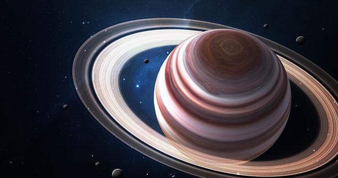 Saturn Return in Sagittarius Retrospective