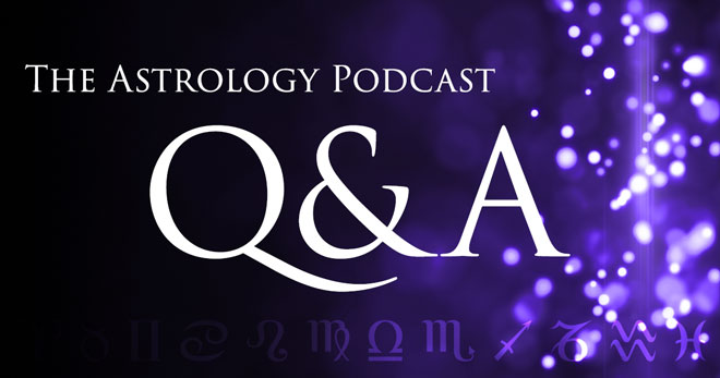 Q&A: Astrological Consultations, Using Elections + More