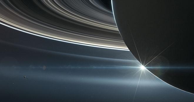 Sade Sati: Saturn Transiting the Natal Moon