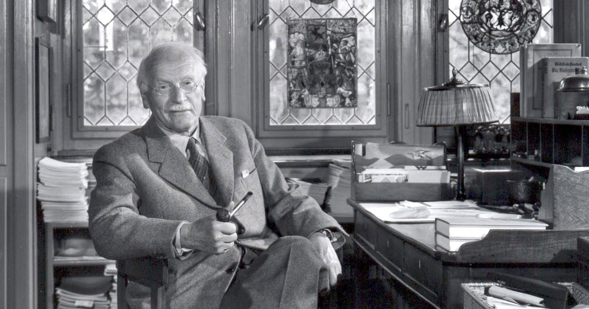 a biography and life work of carl gustav jung a swiss psychiatrist Carl jung is one of the most early life carl gustav jung was born in switzerland in 1875 jung's work embodied his belief that each person has a.