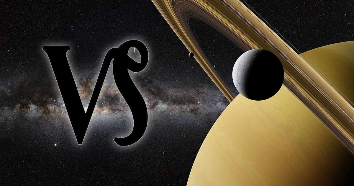 Saturn in Capricorn: Major Themes From 2017–2020
