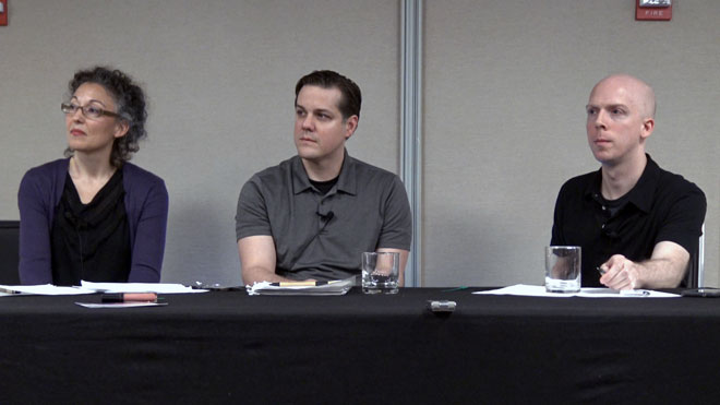 Live Podcast Event at United Astrology Conference 2018