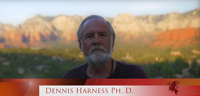 Dennis Harness astrologer
