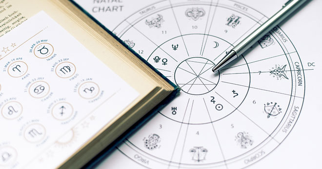 Zodiac Sign Cusps: What's It Mean to Be Born on a Cusp?