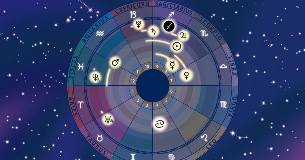 pisces rising horoscope december 2019