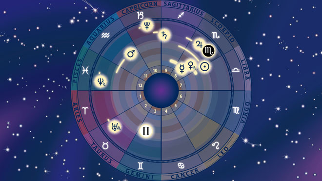 November 2018 Monthly Horoscopes for All 12 Rising Signs