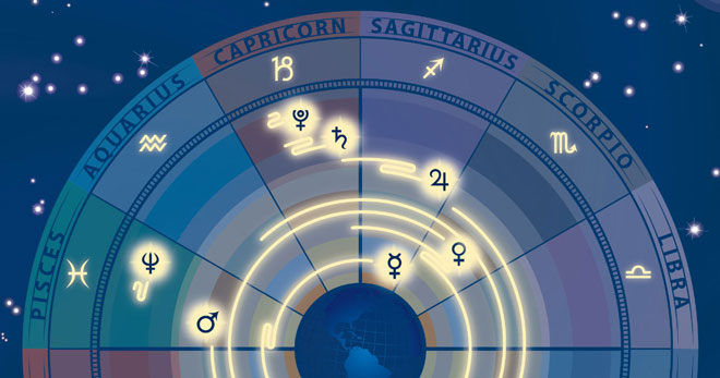 2019 Astrology Forecast: Overview of the Year Ahead