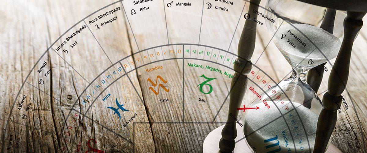 Vimshottari dasha calculator vedic astrology