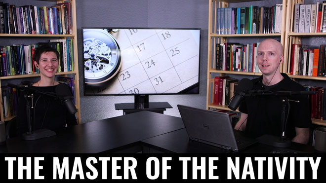 The Master of the Nativity: Finding the Ruler of the Chart