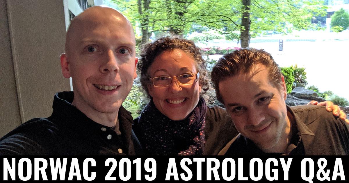 Astrologers community forum