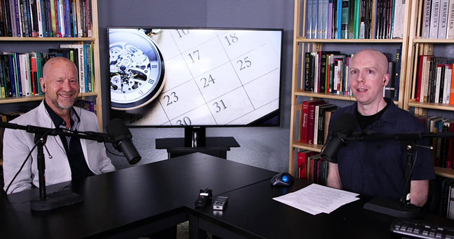 Organizing Astrology Conferences, with Ray Merriman