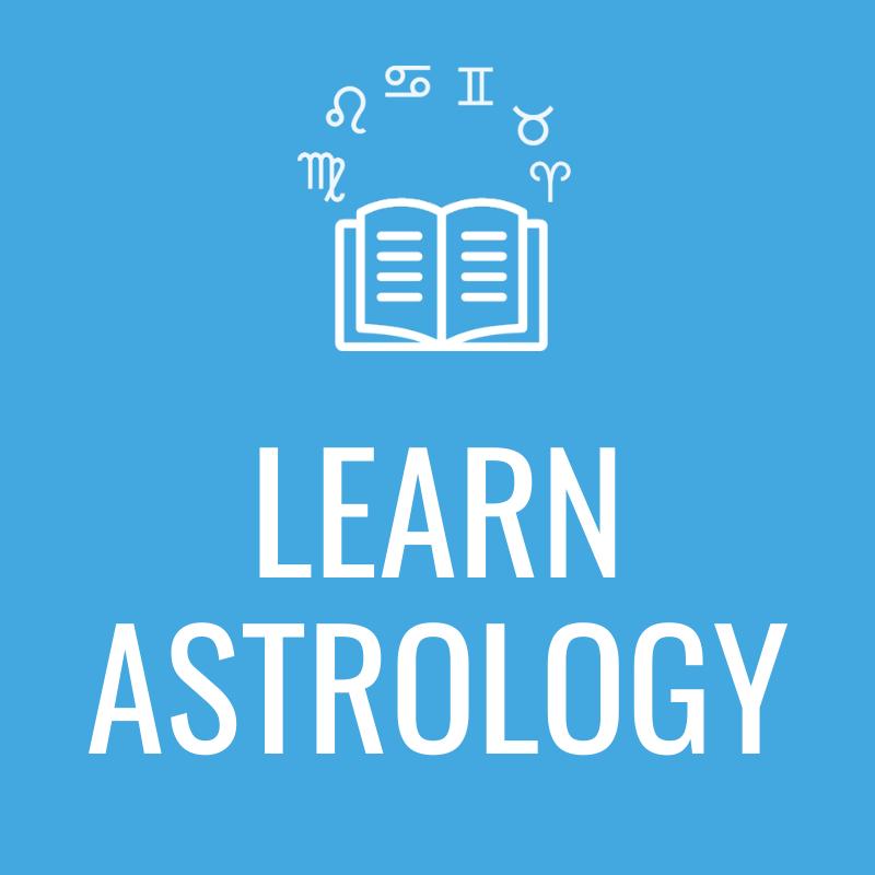 Learn Astrology