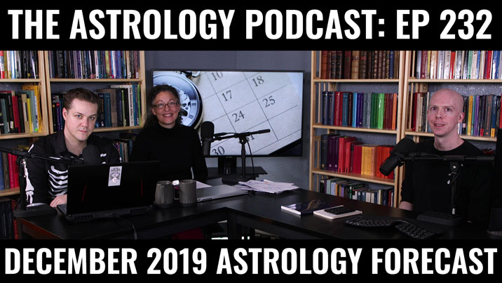 December 2019 Astrology Forecast: Jupiter in Capricorn