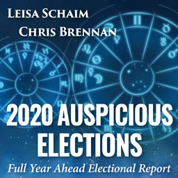 2020 Electional Astrology Report