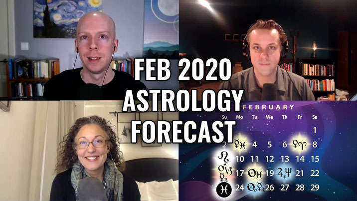 February 2020 Astrology Forecast
