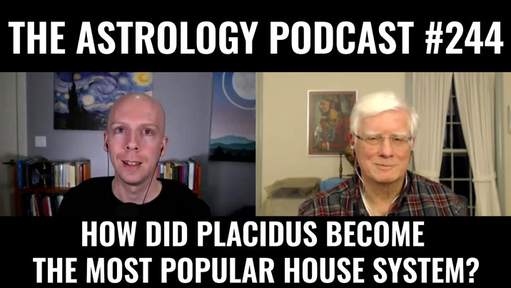 Why Is Placidus the Most Popular House System?