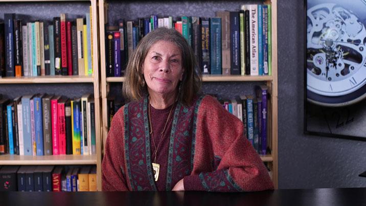Arielle Guttman, Astrologer