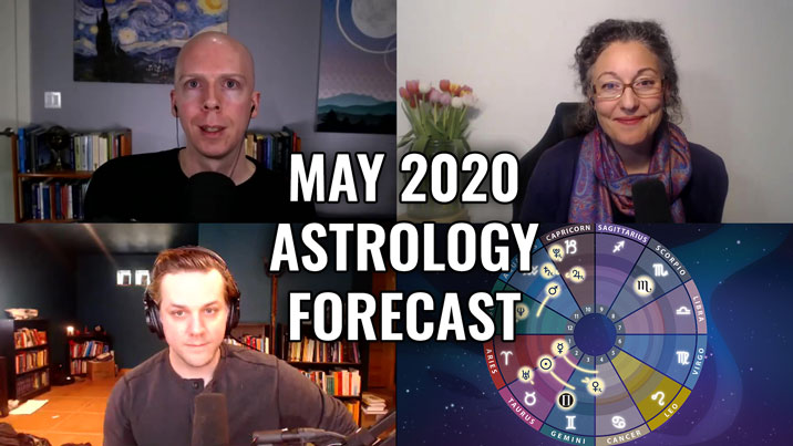 May 2020 Astrology Forecast