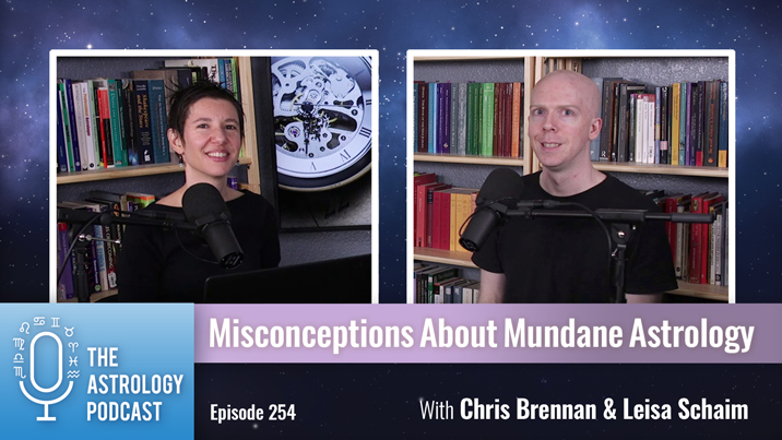 Misconceptions About Mundane Astrology in the Media