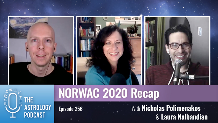 NORWAC 2020: Moving A Conference Online