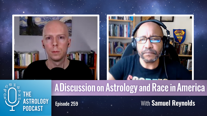 A Discussion on Astrology and Race in America