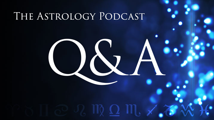 Astrology Q&A: Sect During Twilight, and Reading Kids' Charts