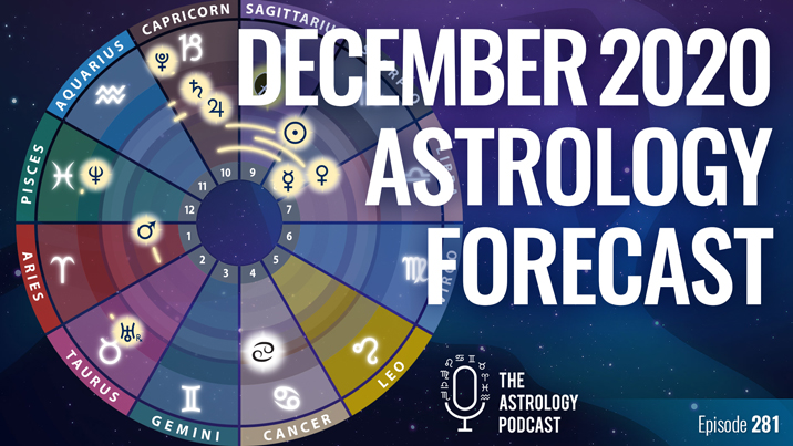 December 2020 Astrology Forecast
