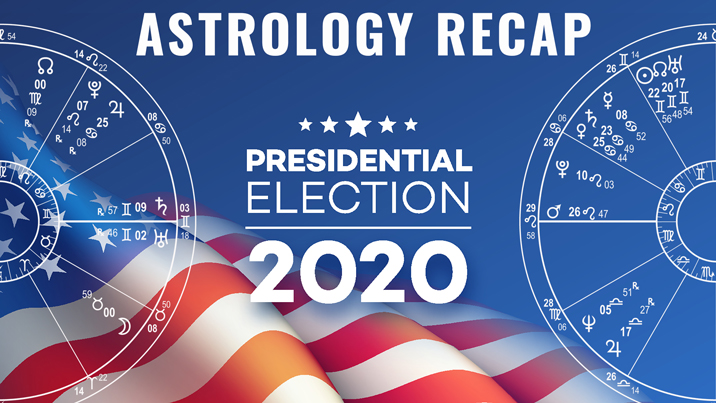Post-2020 US Presidential Election Astrology Analysis and Reflections
