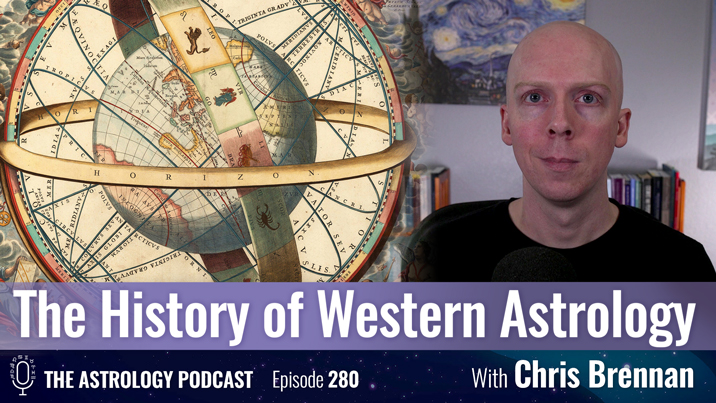 An Overview of the History of Western Astrology