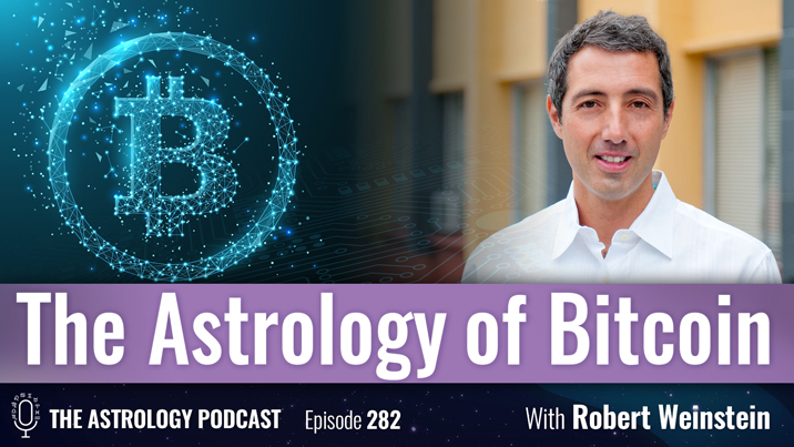 The Astrology of Bitcoin