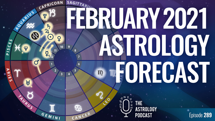February 2021 Astrology Forecast