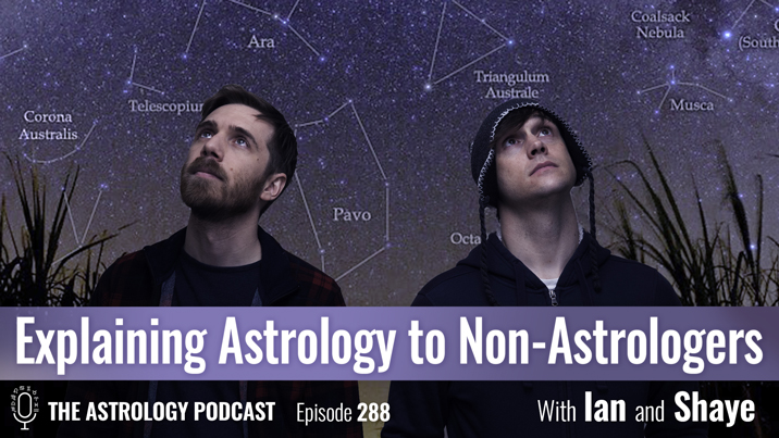 Explaining Astrology to Non-Astrologers